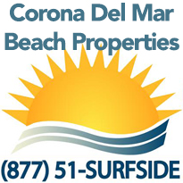 Corona Del Mar Beach Properties